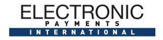 Electronic Payments International