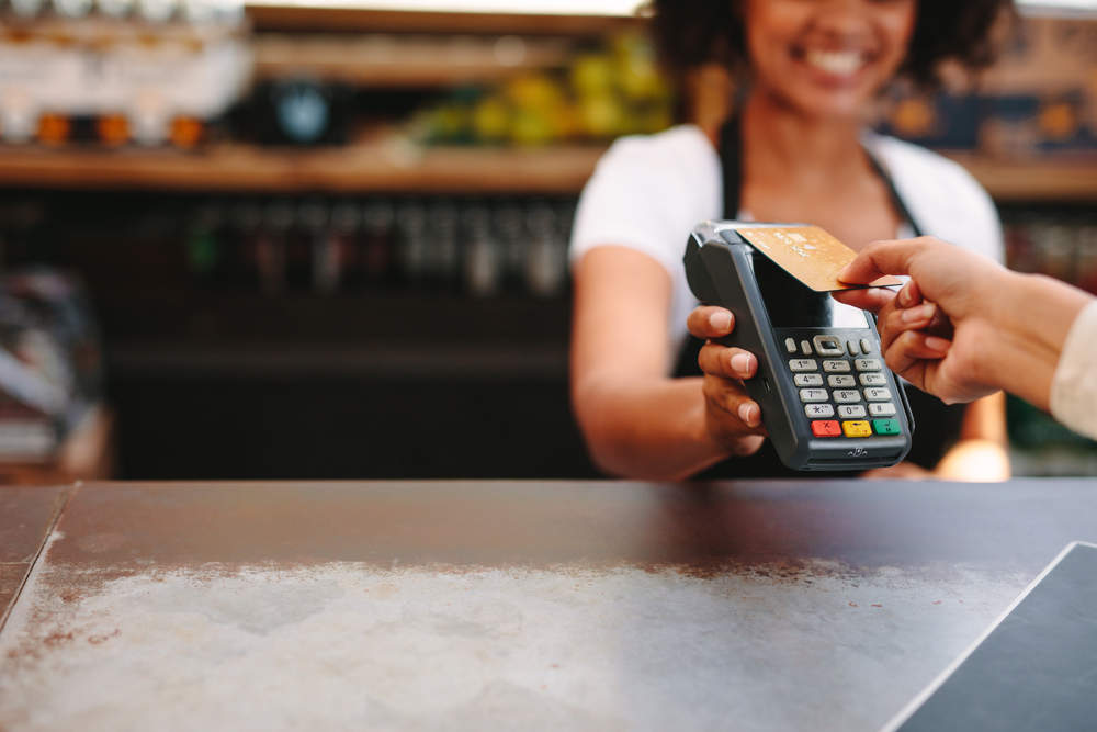 Small charities should introduce contactless donations in the UK