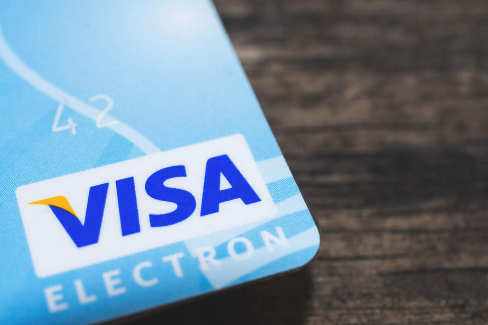 Visa faces probe in Europe over digital payment rules for fintech firms