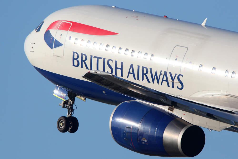 British Airways data breach strikes 380,000 cardholders