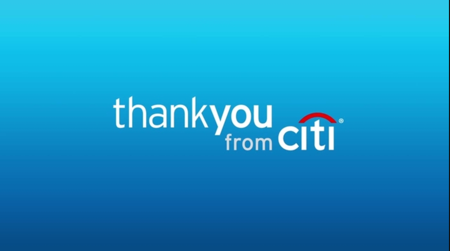 Citi Pay With Points set for launch in early July for ThankYou