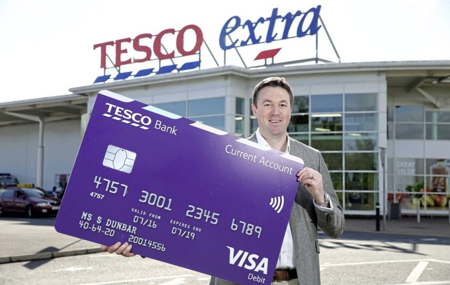 Tesco launches new personalised e-gift card service