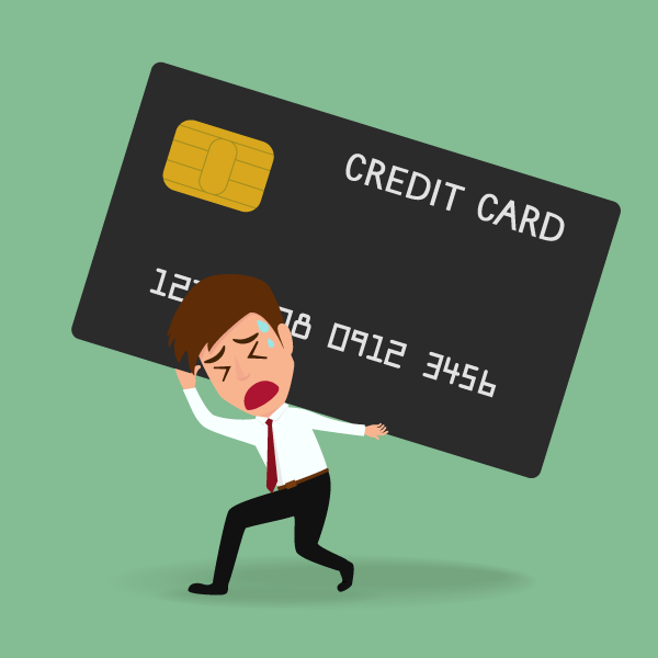 Americans to incur $140bn in credit card debt in 2020