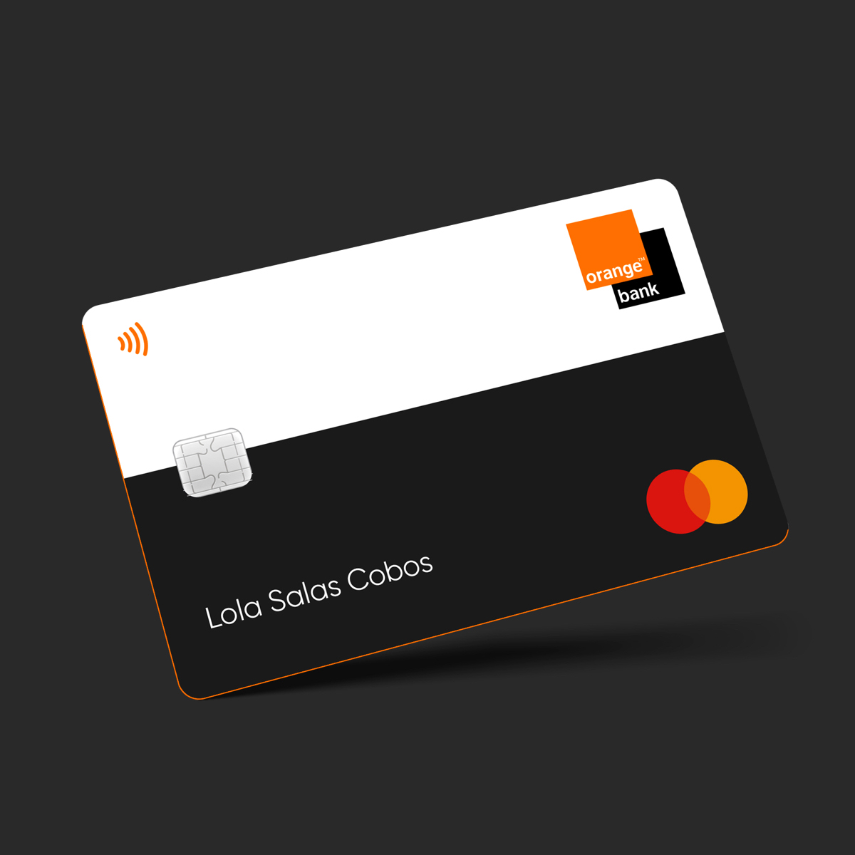 Orange Bank rolls out digital debit card in Spain