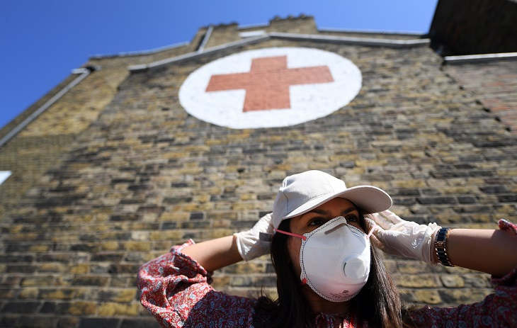 British Red Cross taps Bankable and Paysafe to launch prepaid cards