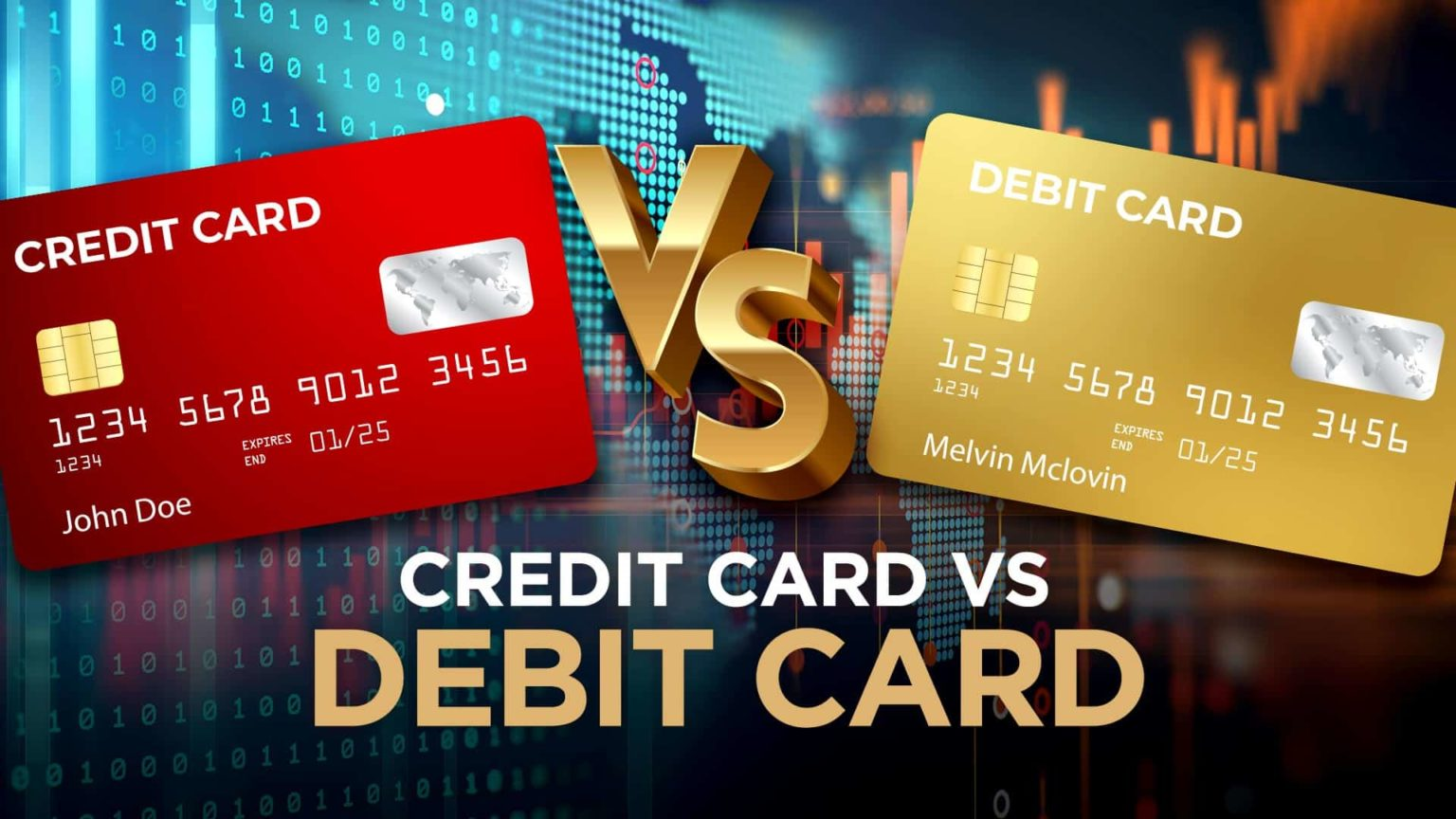 Debit cards set a record: higher transaction volumes than credit cards