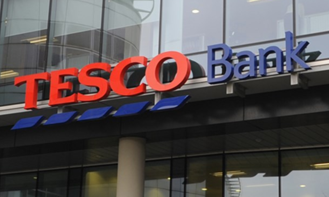 Tesco Bank launches card payment technology for 2.6m credit card customers