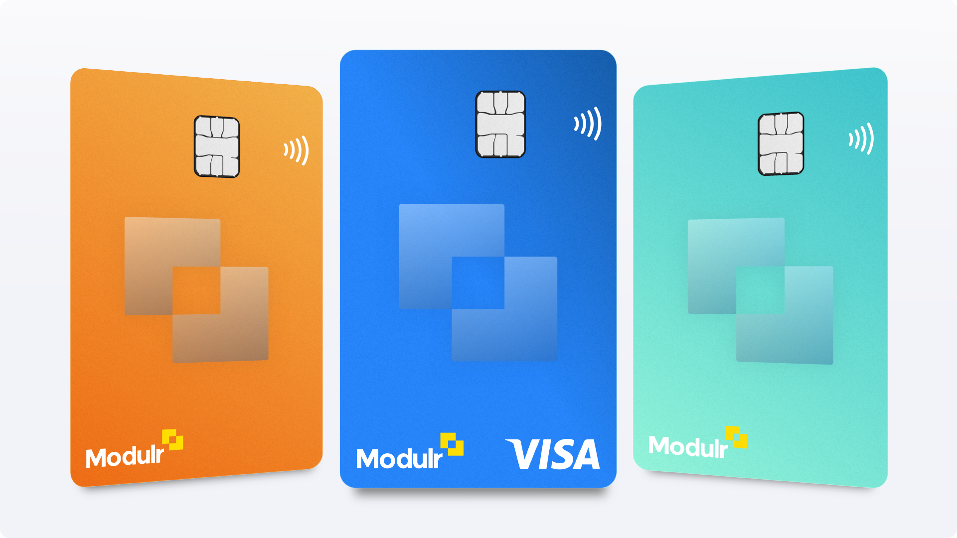Modulr launches physical cards to complement its virtual card programme