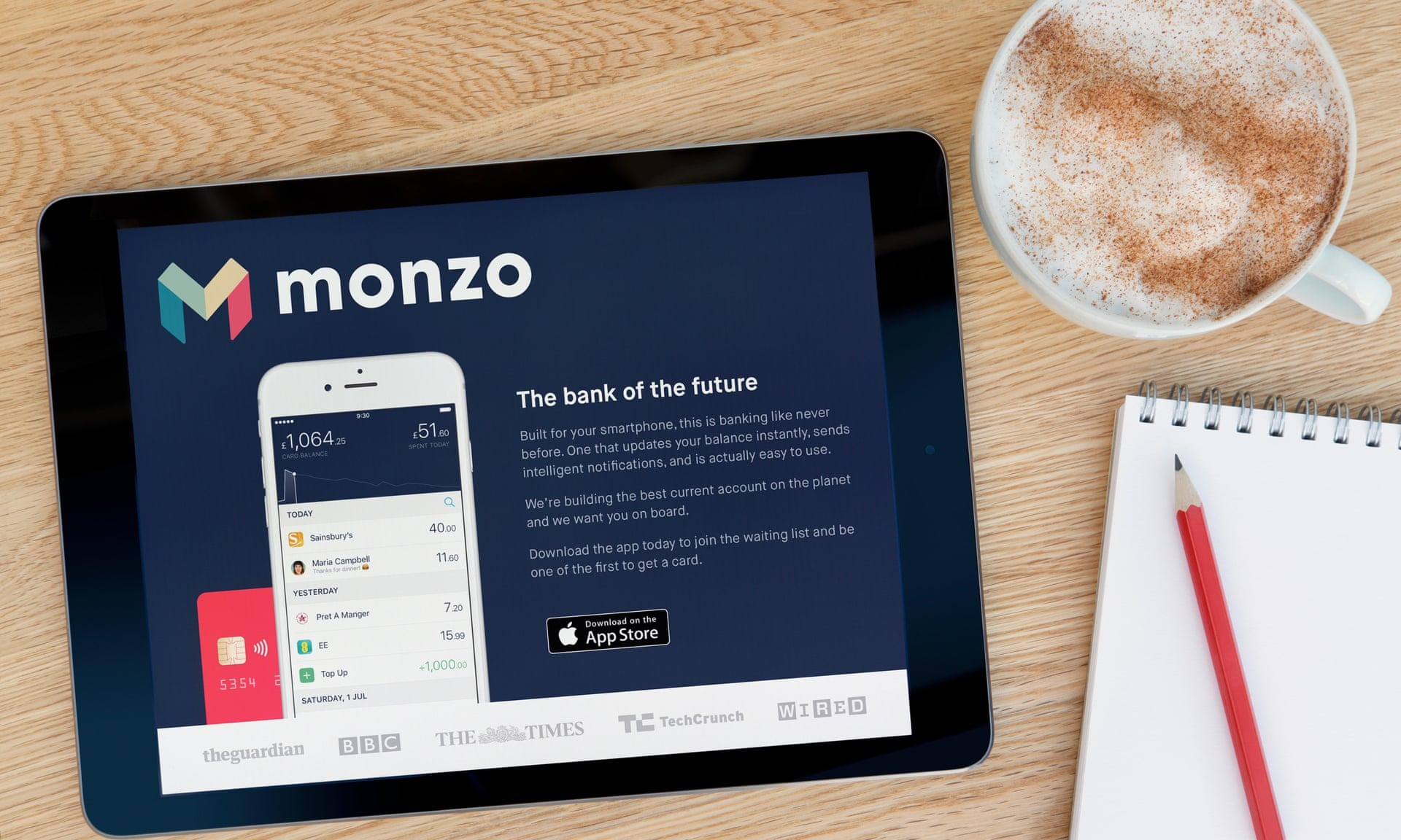 Monzo launches second fee-charging account in three months