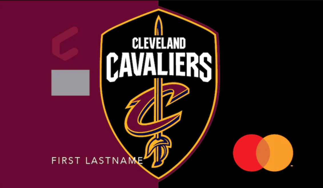 Cardless and Cleveland Cavaliers join to launch co-branded credit card