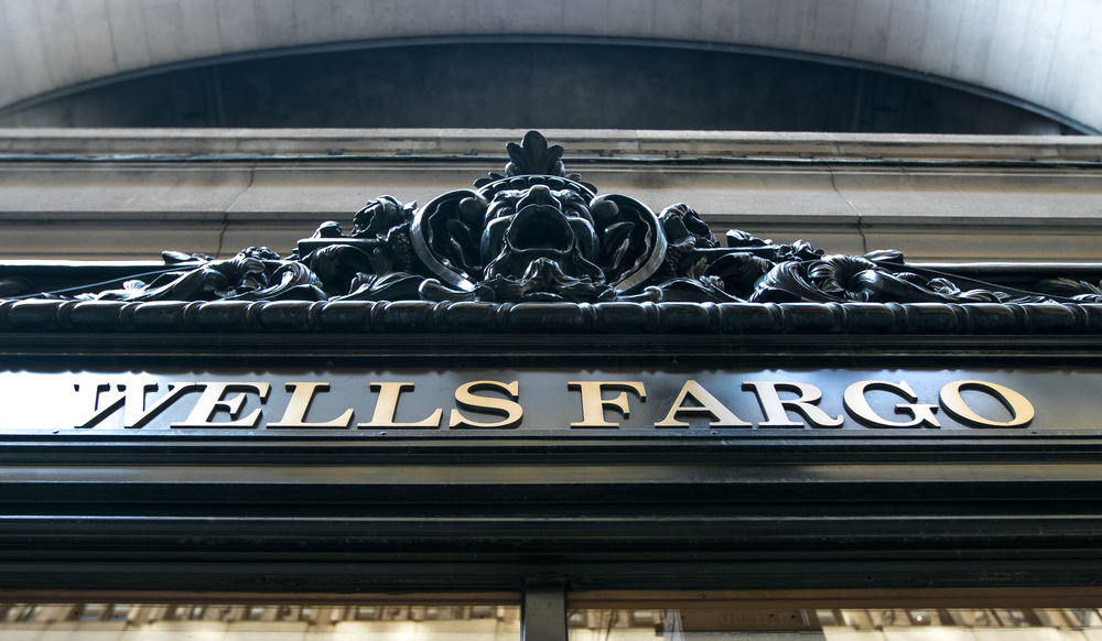 Wells Fargo mulls sale of private-label credit cards business