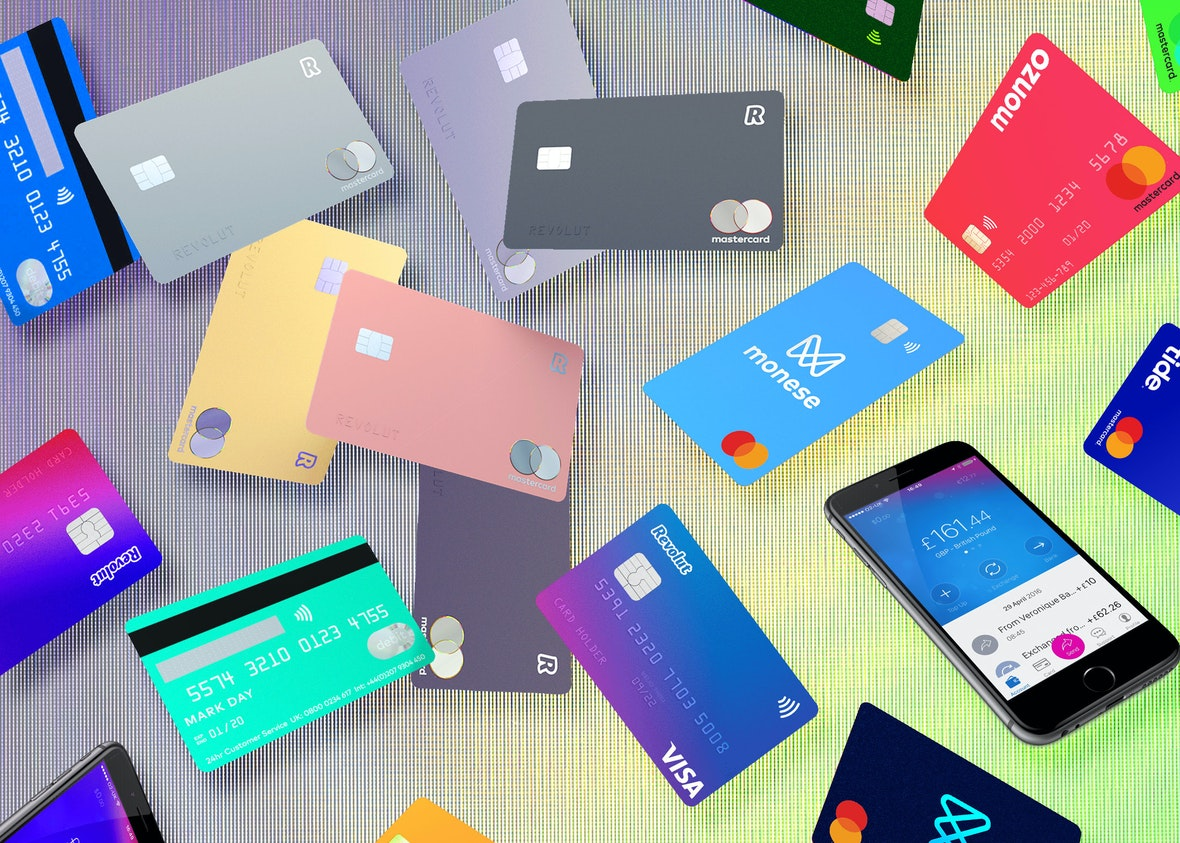 European banks plan to build local rival to Mastercard and Visa by 2025