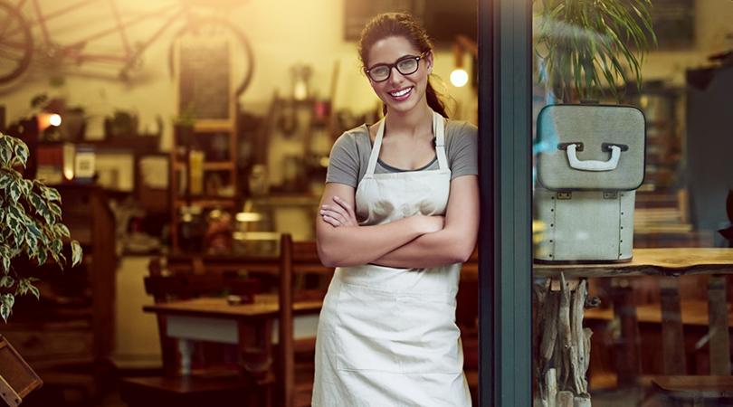 US small business revenue migrates online, Amex survey