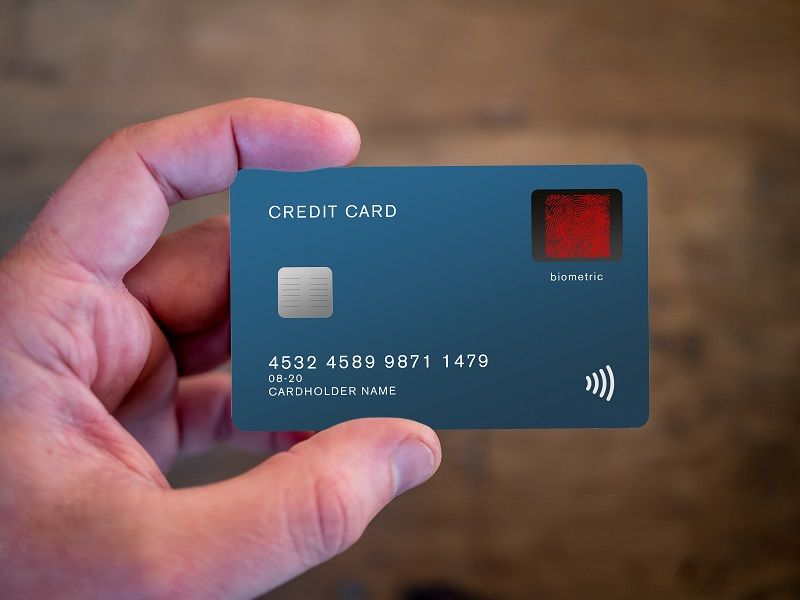 Biometric cards unlikely to take off due to growth of digital wallets