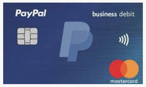 PayPal and Mastercard to boost their popular PayPal Business Debit Mastercard in Europe